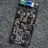 & MP4 Players Nicehck Zishan U1 HIFI Portable Type-C USB DAC AMP ES9038Q Chip Decoder Amanero XMOS + 4200mAh Fast Charge Power Bank For PC