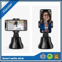 APAI GENIE AUTO SMART Shooting Selfie Stick الذكية