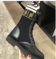2021 Горячая осень зима Популярные Орео средние длинные растяжки женские кроссовки Outsoor повседневная марка теплые дамы кружевные носки обувь сапоги 35 ~ 42