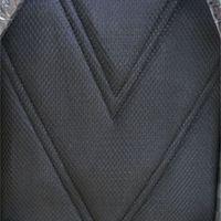 Zack Мужчин рюкзак 100% Натуральная кожа Путешествия Сумки Рюкзаки Школа M43422 Мужская Большая Емкость Альпинизм Зак рюкзак Спортивная HASP Сумка