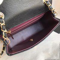 2021 Горячий продал мини-размер женские сумки цепные сумки дизайнеры сумки кошельков роскошь дизайнеры сумки женщин на плечо сумка для поперечины сумка женский кошелек 02