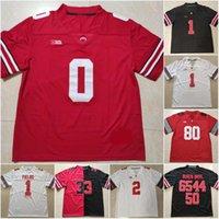 OSU # 7 C.J. Proud # 14 Kyle McCord Ohio College # 1 Джастин поля # 15 Эллиотт # 97 Bosa # 2 Chris Olave Dobbins Молодые # 33 Мастер Teachue III # 28 Миян Уильямс