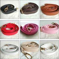 Bag Parts & Accessories 135cm DIY Handbag Crossbody Belt Purse Shoulder Replacement Adjustable PU Leather Strap