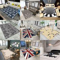 3d teppiche luxus teppich optische illusion rutschfeste badezimmer bodenmatte 3d druck schlafzimmer wohnzimmer bettkaffee tisch teppich 332 r2
