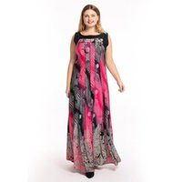 Vestido de Festa Longo Mujer 2021 Plus Taille Summer Mode Femmes Casual Maxi Robe Ropa Mujer Robes Robes Robe Femme Elbise