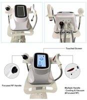 2020 Yüksek Kalite 2 in1 Vakum Kavitasyon Çözünmüş Yağ Fizyoterapi Ultrasonik Ağırlık Şekillendirme Makinesi Güzellik Salonu Güzel Makinesi için