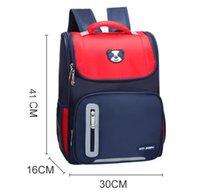Mode Kinder Schultaschen für Mädchen Jungen Design Studentenschule Rucksack Kinder Tasche Große Größe Outdoor Bag