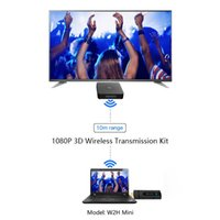 Connettori Cavi audio Misura W2H Mini 15m Super HDBIHDMI su Powerline Extender Trasmettitore 1080p