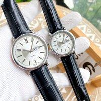 Wholesale exquisite couple watches men and women high quality sports belt watch designer multi-function calendar Sunday Montre de luxe Wristwatches