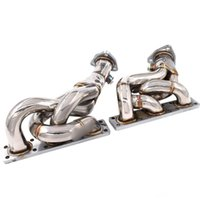 Exhaust Manifold Headers Stainless Steel For BMW E36 323i 325i 328i M3 Z3 Z3M M50 S50 M52 S52 1992-2000