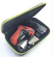 Nova picada de picareta sem fio, auto locksmith Telectric Lock Pick Gun, nova picada sem fio, ferramenta de serralheiro automático de S052