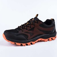 shoes Men's Casual casual 2021 summer flying mesh breathable large size mountaineering outdoor sports couple T64R 1 8FWJ