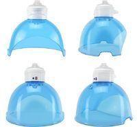 3色LEDフォトンフェイスマスク赤青い光の皮の若返り水素顔の汽船酸素の水道機械のための使用