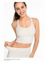 A1yoga Vest Sleeveless Yoga LU-129 Solid Colors Women Fashion Outdoor Tanks Sports Running Gym Tops Clothes  lu-32 lulu lululemon lemon align