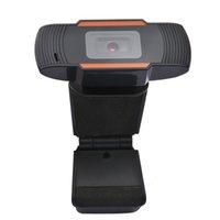 X13 HD веб-камера веб-камеры 30FPS 480P 720P 1080P PC камера JX-H62 встроенный микрофон USB 2.0 видео рекордер для ноутбука компьютера