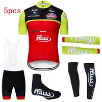 New Team ITALIA Cycling Jersey Summer Cycling Full Set MTB Bike Shorts Suit Men Bicycle Wear Clothes Sport Maillot Ropa Ciclismo