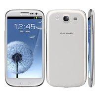 Refurbished original Samsung Galaxy S3 i9300 i9305 3G WCDMA 4G LTE 4.8-inch quad-core 1.4GHz lockless version smartphone