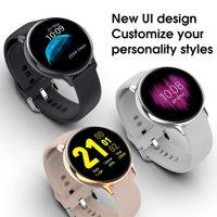 S20 Smart Watch Active 2 44mm IP68 Waterproof Real Heart Rate watches