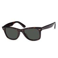 الكلاسيكية ساحة الرجل امرأة النظارات الشمسية زاوية زاوية خلات الإطار uv400 عدسات زجاجية مع مربع الملحقات مناسبة الشاطئ القيادة الموضة المشاهد