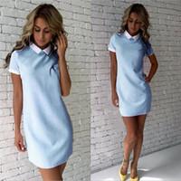 Neue Frauen Bandage Bodycon Kurzarmkleider Damen Damen Mode Kurzer Minikleid Party Cocktail Casual Kleid Sukienka 2021