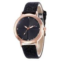 Orologi da polso WJ-8529 cinturino in pelle braccialetto orologio da donna Top signore moda orologi casual femminile al quarzo orologio da polso orologio relogi