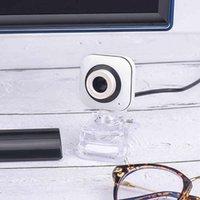 2021 Webcam USB 2.0 Camera Auto Focus Web Cameras Webcams With Microphone HD laptop Windows 2000 Win10 Desktop Computer
