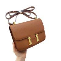 الكلاسيكية المرأة حقيبة الكتف عالية الجودة مواد البقر المستوردة بطانة المواد الأزمنة المواد الأزياء الفضلات مصممي crossbody حقائب اليد محفظة