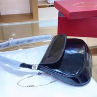 Cleo Bolsa de axila Bolsos de hombro Bolsos de alta calidad Crossbody Decoración en forma de corazón Tarpaulin de cuero genuino al por mayor