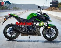 Kawasaki Fairing의 바디 키트 Z1000 2011 2011 2013 Z 1000 10 11 12 13 오토바이 페어링 키트 (사출 성형)