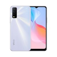"Original vivo Y30g 4G LTE Mobiltelefon 8 GB RAM 128 GB ROM MTK Helio P65 Octa Core Android 6.51 ""LCD Full Screen 13MP AI 5000mAh Fingerprint ID FACE WACK SMART Handy"