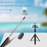 Photography Bluetooth Selfie Stick Mini Portable Live Photo ...