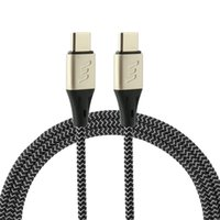 Cell Phone Cables High quality 3A fast charging cable charger nylon braid