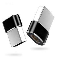 Matal USB-Stecker zum Typ C-Buchstaben-OTG-Adapter für Nexus 5x 6P ONPLUS USB-C-Datenladegerät