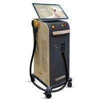 Big Power Diode Laser 755 808 1064 Alexandrite machines Alma Soprano Ice Platinum Hair Removal Machine