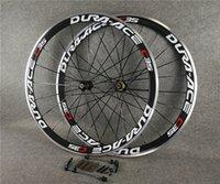 Dura ACE C35 Roda de Carbono CLINCHER Tubular RIM RODAS 700C Road Bike Wheelset 38x23mm