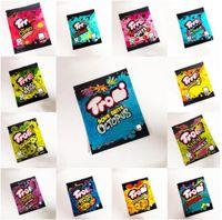 주식 판매 600mg Trrlli Trolli Edibles 포장 Mylar Bags 히트 인감 지퍼 플라스틱 Gummies 2021 500mg Dgdry