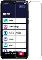 HD واضح حامي الشاشة ل jitterbug smart3 لعبة الكريكيت تأثير أيقونة 2 حلم 5G لاول مرة الرؤية 3 ovation2 مكافحة بصمة حالة صديقة فقاعة مجانا
