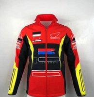 2021 حار بيع في الهواء الطلق للدراجات النارية windproof و مقاوم للسقوط سباق دعوى ركوب سترة معطف دراجة نارية الرجال معدات الملابس