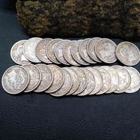 25pcs Usa Copy Coin 1892-1916 Barber Different Years s Set Home Decoration