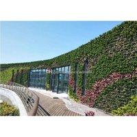 البيئة الاصطناعي العشب الملونة العشب الاصطناعي جدار دقيق الجدار جدار دليل واضح لحضور حفل زفاف jllrij sport77777