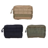 Outdoor Bags Military Waist Bag Accessories Tools Change Camouflage Tactical Pockets Backpack Case