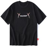 Новые мужские 2021 Africa Eden Harajuku Печатная футболка мода HIP-хоп Знаменитая уличная одежда с коротким рукавом свободные LBTU