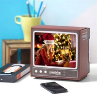 3D Mobiltelefon-Bildschirm-Lupe-Stereoskop-Verstärkung DIY Retro Mini-Fernseher Smartphone-vergrößerte Bildschirm-Telefon-Stand-Bracke