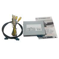 Rückfahrkameras-Kameras-Parksensoren Rückwärts-Kamera-Schnittstelle für X1 / X5 / X6 / 3/5/6 / 7 CIC-System 360