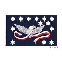 Whiskey Rebellion Flags US Air Force Flag 3x5Fts 90cmx150cm 100% Polyester Party Banner RRF11129