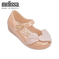 ميني ميليسا الحب أجنحة فتاة جيلي الأحذية الصنادل أحذية الطفل ميليسا الصنادل عدم الانزلاق الصنادل الفتيات زاندالياس أطفال أحذية 210301