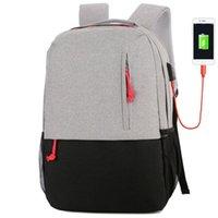 حقيبة كابل بيانات على ظهره USB شحن حقيبة كمبيوتر محمول لا واحد قطرة المنتج