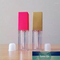 5ml 10 30 50pcs Empty Lip Bottle Tube Lipgloss Tube Lip Gloss Containers Tubes Bottle Lipstick Containers1 Factory price expert design Quality Latest Style Original