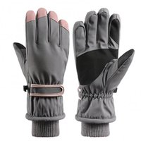 Ski Gloves Sports Cycling Touch Screen Men Women MTB Bike Running Fitness Gym Riding Motorcycle Bicycle