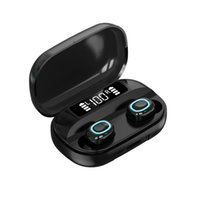 Bluetooth wireless touch control earplugs (cash on delivery)